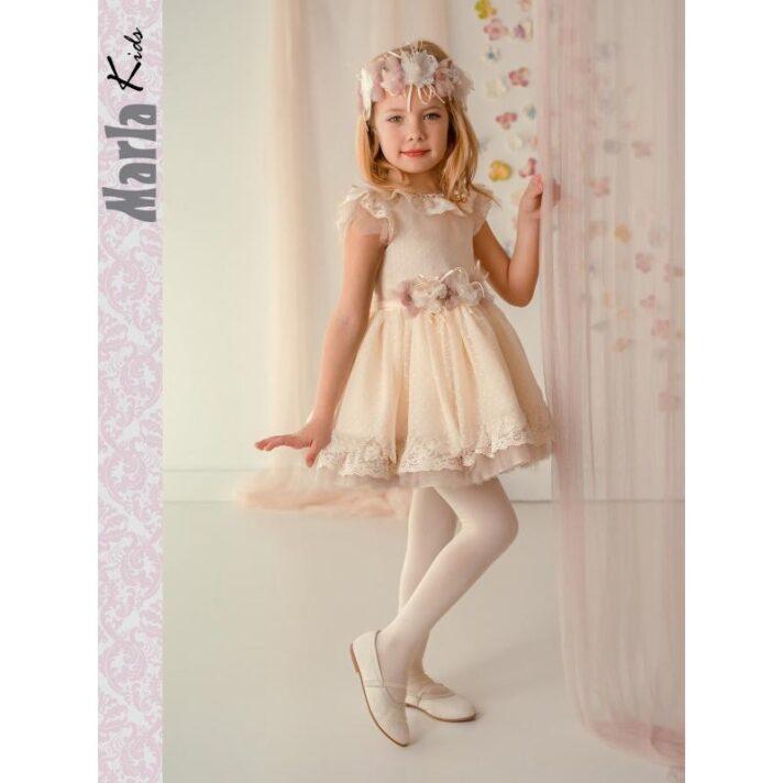 Vestido Arras y Ceremonia Marla Mod M017