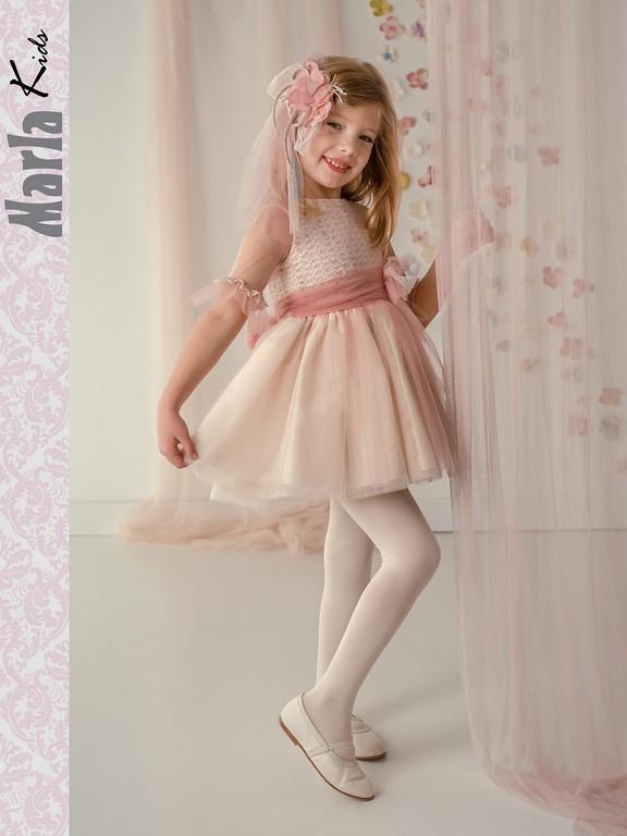 Vestido Arras y Ceremonia Marla Mod M015